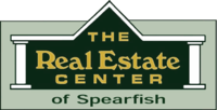 Real Estate Center of Spearfish Logo