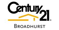 CENTURY 21 Broadhurst & Associ Logo