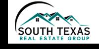 Stx Real Estate Group Logo