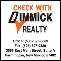 Dimmick Realty Logo