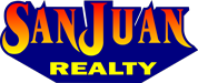 San Juan Realty Logo