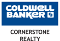 Coldwell Banker Cornerstone Realty Logo