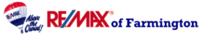 RE/MAX of Farmington Logo