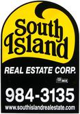 South Island Real Estate Corp. Logo