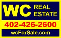 WC Real Estate Logo