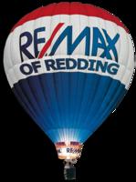 RE/MAX OF REDDING Logo