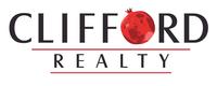 CLIFFORD REALTY Logo