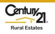 Century 21 Rural Estates Logo