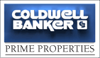 Coldwell Banker Prime Prop. Logo