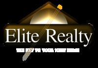 Elite Realty, LLC. Logo