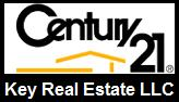 CENTURY 21 KEY REAL ESTATE LLC Logo
