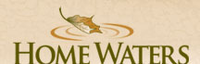 Homewaters, LLC - Houghton Lake Logo