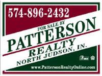 Patterson Realty Logo