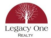 Legacy One Realty Logo