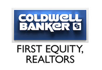 Coldwell Banker First Equity, REALTORS Logo