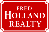 Fred Holland Realty Logo