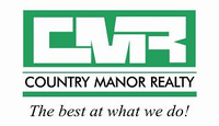 Country Manor Realty Logo