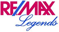 RE/MAX LEGENDS Logo