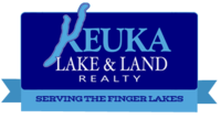 Keuka Lake & Land Realty Logo