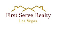 First Serve Realty Logo