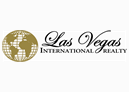 Las Vegas International Realty Logo