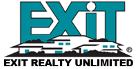 EXIT Realty Unlimited Logo