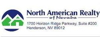 North American Realty of NV Logo