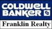 COLDWELL BANKER FRANKLIN REALTY Logo