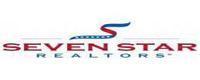 SEVEN STAR REALTORS Logo
