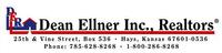 Dean Ellner Inc., REALTORS Logo