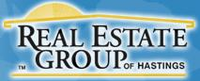 Real Estate Group of Hastings, Inc. Logo