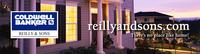 C B Reilly & Sons Logo