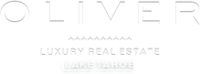 Oliver Luxury Real Estate Logo