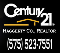 Century 21 Haggerty Co., Realtor Logo