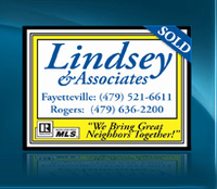 Lindsey & Associates - Rogers Logo