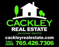 Cackley Real Estate Logo