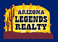 Arizona Legends Realty Logo