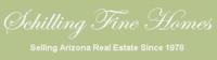 Schilling Fine Homes Logo