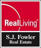 S. J. Fowler Real Estate, Inc. Logo