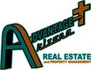 Advantage Arizona, R.E. Logo