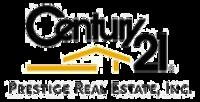 Century 21 Prestige Logo