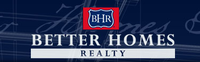 VRI HOMES Logo