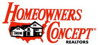 Homeowners Concept Save More R Logo