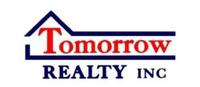 Tomorrow Realty, Inc. Logo