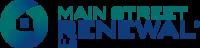 Main Street Renewal, LLC Logo