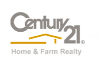 CENTURY 21 Home & Farm-Seward Logo