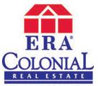 ERA Colonial Real Estate Logo