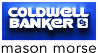 Coldwell Banker Mason Morse Logo