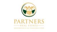 Veteran Homes Realty - Partners Real Estate Branch Office Logo