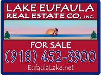 LAKE EUFAULA R.E. CO, INC Logo
